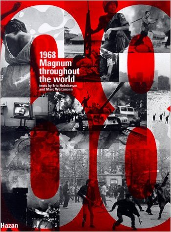 1968 Magnum Around the World