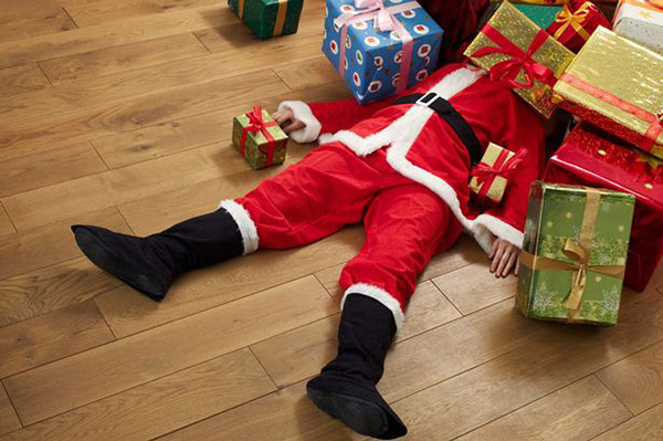 Don't get crushed by debts this gift-giving season