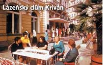 lazensky dum Krivan in karlovy vary