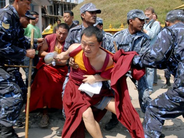 The International Campaign for Tibet
