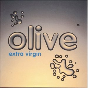 OLIVE - Extra Virgin