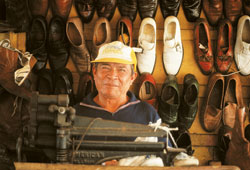 mexican shoe repair