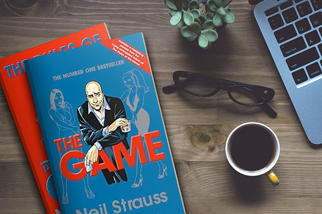 Book Review: The Game by Neil Strauss - Think Magazine