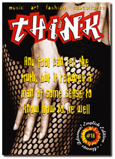 Think Prague cover #18