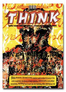 Think Prague cover #25