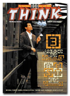Think Prague cover #26
