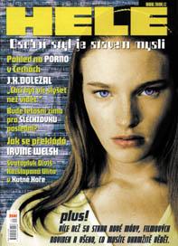 Časopis HELE - Číslo 04