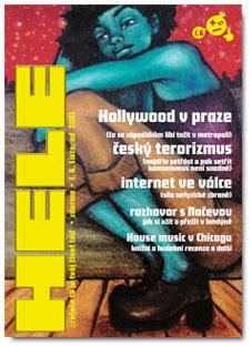 Časopis HELE - Číslo 06