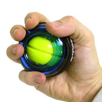 Petit poignet deviendra gros Powerball